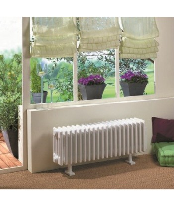 Zehnder Free Standing Cast Iron Style Radiator