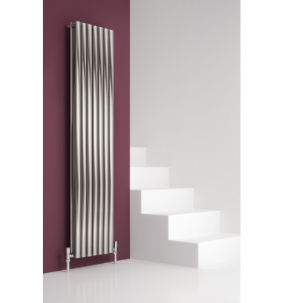 Finte Double Vertical Radiator