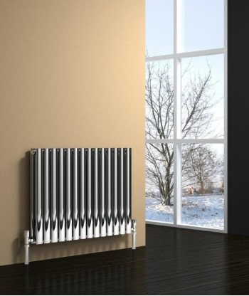 Nerox Double Horizontal Radiator