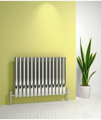 Finte Single Horizontal Radiator