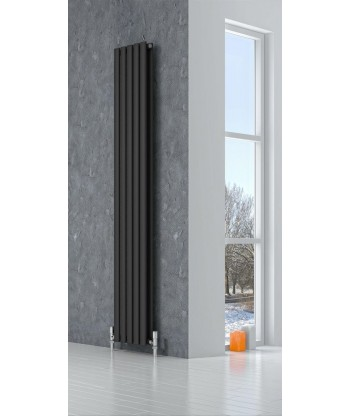 Neva Vertical Double Radiator
