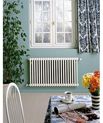 Zehnder Horizontal Cast Iron Style Radiator