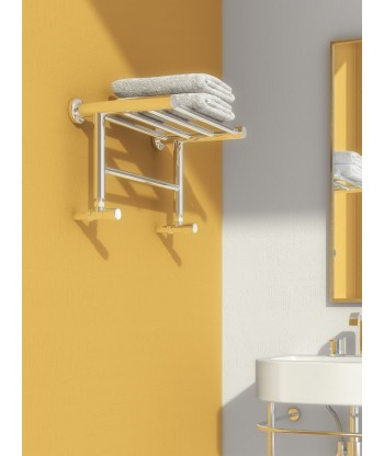 Trosi Heated Towel Rail