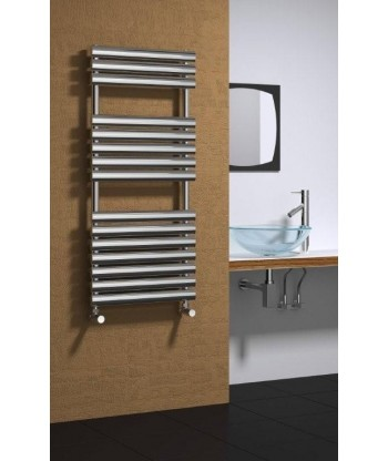 Helin Heated Towel Rail