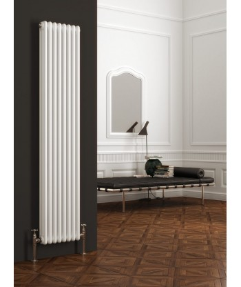 Two Column Rutland Vertical Radiator