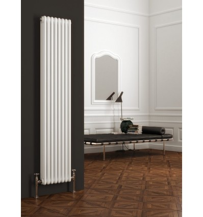 Three Column Rutland Vertical Radiator