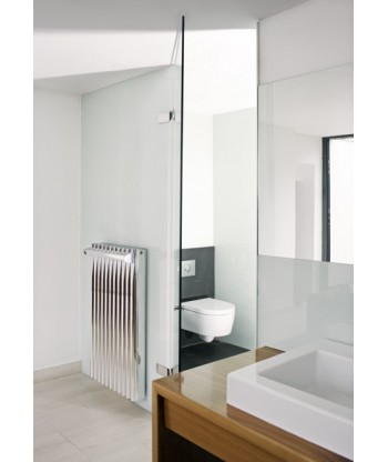 Eskimo 'Ron' Towel Rail Radiator