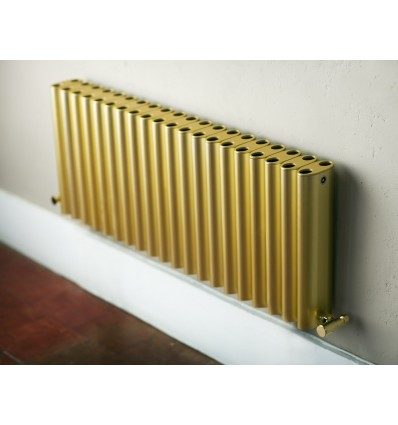 Eskimo 'Gold Ron' Radiator