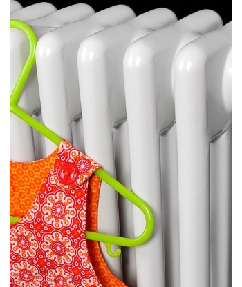 Vertical Three Column Colona Radiator