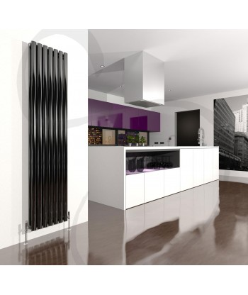 Danza Vertical Double Radiator