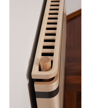 Icon Double Wooden Radiator