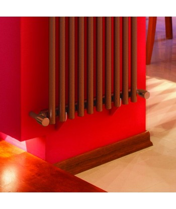 Plaza Vertical Radiator